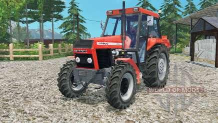 Ursus 101Ꜭ para Farming Simulator 2015