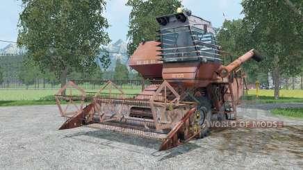 SK-ⴝ Niva para Farming Simulator 2015