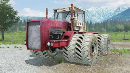 Kirovets K-710 para Farming Simulator 2013