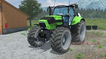 Deutz-Fahr Agrotron TTV 6ろ0 para Farming Simulator 2013