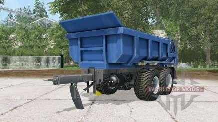 Hilken HOLA 2250 SMƘ para Farming Simulator 2015
