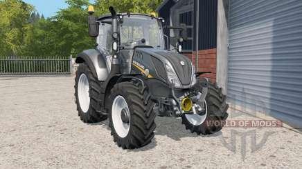 New Holland T5.100 & T5.120 para Farming Simulator 2017