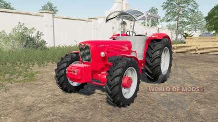 Guldner G 75 Ⱥ para Farming Simulator 2017