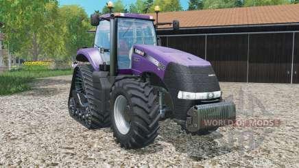 Case IH Magnum 380 CVT RowTrac para Farming Simulator 2015