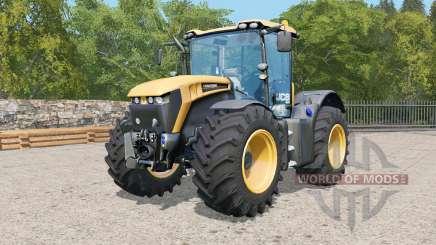 JCB Fastrac 4190 & 4220 para Farming Simulator 2017