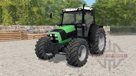 Deutz-Fahr Agrofarm 430 2010 para Farming Simulator 2017