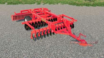 Knoche SEM-61 ろ0 para Farming Simulator 2017