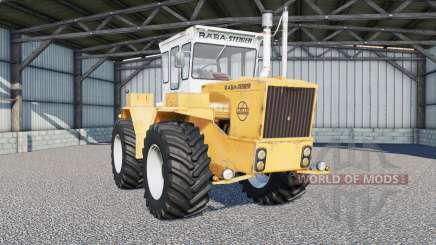 Raba-Steiger Զ50 para Farming Simulator 2017