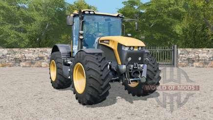 JCB Fastrac 4190&4220 para Farming Simulator 2017