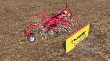 Pottinger Top 280 U para Farming Simulator 2017