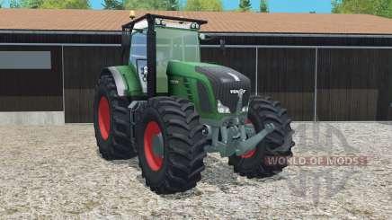 Fendt 936 Vario Bosque Editioᵰ para Farming Simulator 2015