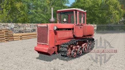 DT-75M W / hoja para Farming Simulator 2017