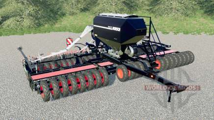 Horsch Pronto 9 DC metallic multicolor para Farming Simulator 2017
