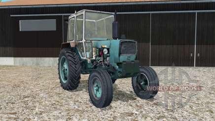 UMZ-6КԈ para Farming Simulator 2015