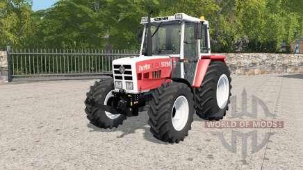Steyr 8080A Turbo para Farming Simulator 2017