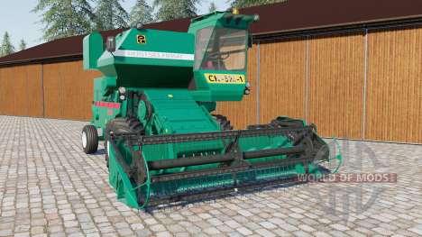 SK-5M-1 Niva para Farming Simulator 2017