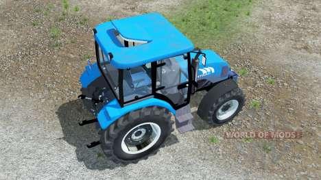 FarmTrac 80 4WD para Farming Simulator 2013