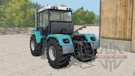 HTZ-244К para Farming Simulator 2017