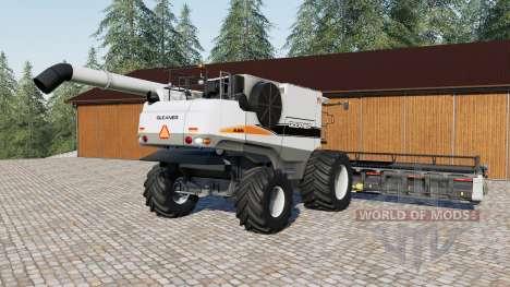 Gleaner A85 para Farming Simulator 2017