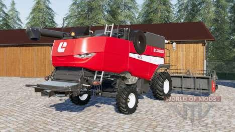 Laverda M410 para Farming Simulator 2017