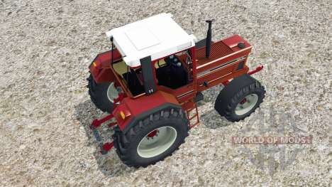 International 1255 XL para Farming Simulator 2015