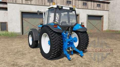 Ford 40-series para Farming Simulator 2017