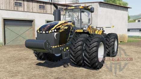 Challenger MT900E para Farming Simulator 2017
