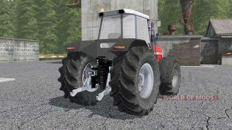 Massey Ferguson 8140 para Farming Simulator 2017