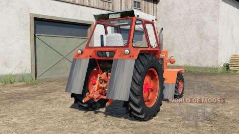 Universal 650 para Farming Simulator 2017