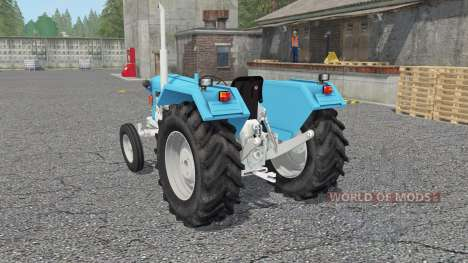 Rakovica 65 S para Farming Simulator 2017