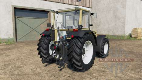 Hurlimann H-488 Turbo para Farming Simulator 2017