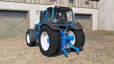 Ford 8830 Power Shift para Farming Simulator 2017