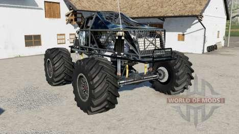 Slayer para Farming Simulator 2017