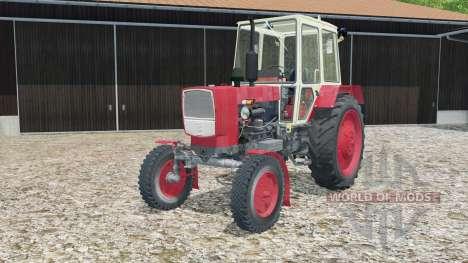 UMZ-6КЛ para Farming Simulator 2015