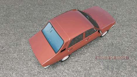 Renault 12 1975 para Euro Truck Simulator 2