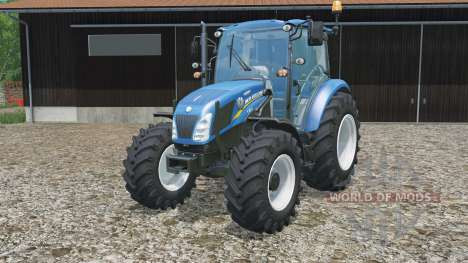 New Holland T4.65 para Farming Simulator 2015