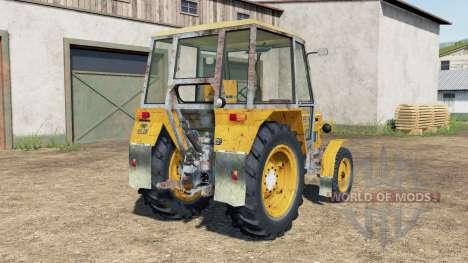 Zetor 6911 para Farming Simulator 2017