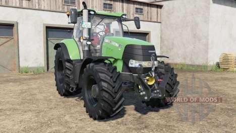 Case IH Puma CVX para Farming Simulator 2017