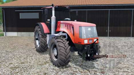 MTZ-3022ДЦ.1 Bielorrusia para Farming Simulator 2015