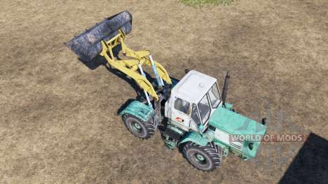 ES-25 para Farming Simulator 2017