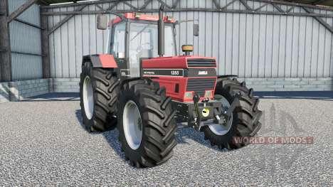 Case International 55-series para Farming Simulator 2017