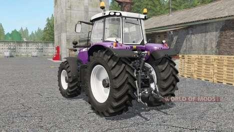 Massey Ferguson 7700-series para Farming Simulator 2017