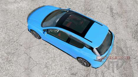 Cherrier FCV Dynamique v1.2 para BeamNG Drive