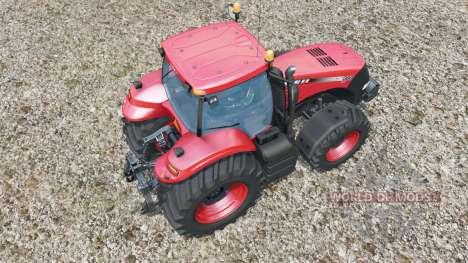 Case IH Magnum 380 CVT para Farming Simulator 2015