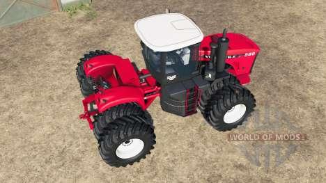 Versatile 500 para Farming Simulator 2017