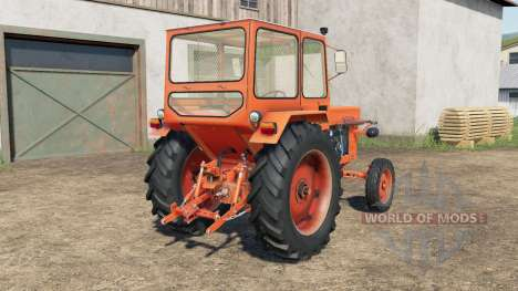 Universal 650 M para Farming Simulator 2017