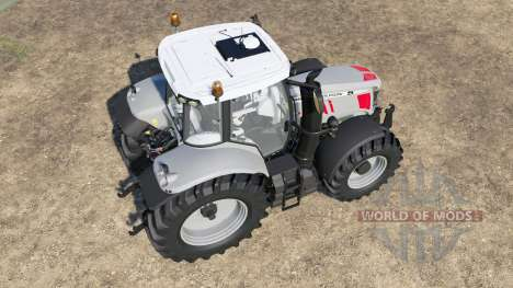 Massey Ferguson 7700 S para Farming Simulator 2017