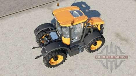 JCB Fastrac 4000 para Farming Simulator 2017
