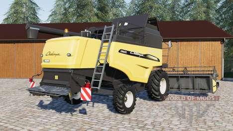 Challenger CH647C para Farming Simulator 2017