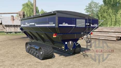 Elmers HaulMaster para Farming Simulator 2017